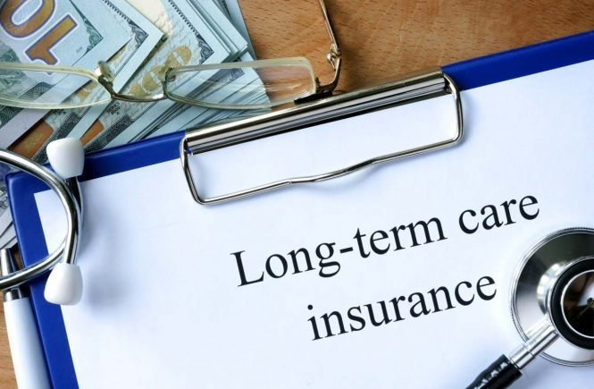 Long Term Care insurance contract